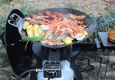stekhall-med-skaldjur